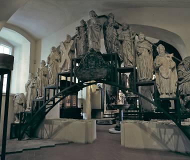 Slika za Zagreb City Museum